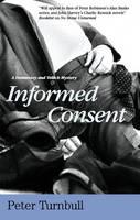 Informed Consent (Hardback)
