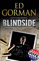 Blindside (Hardback)