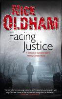 Facing Justice - A Henry Christie Mystery (Hardback)