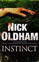 Instinct (Hardback)