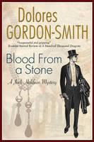 Blood From a Stone - A Jack Haldean Mystery 7 (Hardback)