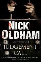 Judgement Call - A Henry Christie Mystery (Hardback)