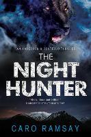 The Night Hunter - An Anderson & Costello Mystery (Hardback)