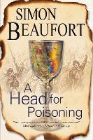 A Head for Poisoning - A Sir Geoffrey Mappestone Mystery (Hardback)