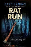 Rat Run - An Anderson & Costello Mystery (Hardback)
