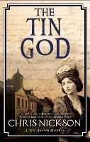 The Tin God - Tom Harper 6 (Hardback)