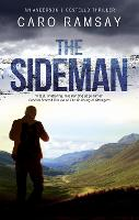 The Sideman - An Anderson & Costello Mystery (Hardback)