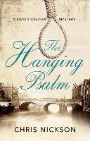 The Hanging Psalm - A Simon Westow mystery (Hardback)