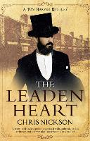 The Leaden Heart - A Tom Harper Mystery (Hardback)