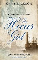 The Hocus Girl - A Simon Westow mystery (Hardback)