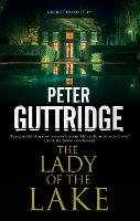 The Lady of the Lake - A Brighton Mystery (Hardback)