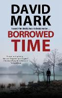 Borrowed Time (Hardback)