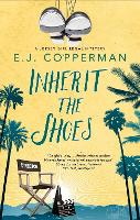 Inherit the Shoes - A Jersey Girl Legal Mystery (Hardback)
