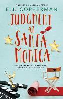 Judgment at Santa Monica - A Jersey Girl Legal Mystery (Hardback)