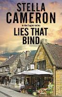 Lies That Bind - An Alex Duggins Mystery 4 (Hardback)