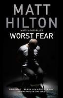 Worst Fear - Grey & Po 4 (Hardback)