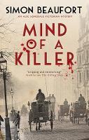 Mind of A Killer - Alec Londale 1 (Hardback)