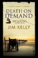 Death on Demand - A Shaw and Valentine Mystery 6 (Hardback)