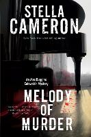 Melody of Murder - An Alex Duggins Mystery (Hardback)