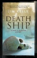 Death Ship (Hardback)