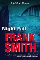 Night Fall - A Neil Paget Mystery (Hardback)
