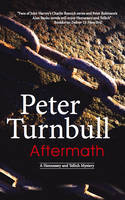Aftermath - A Hennessey and Yellich Mystery 21 (Hardback)