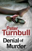 Denial of Murder: A Harry Vicary Police Procedural - A Harry Vicary Mystery 4 (Hardback)