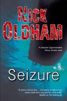 Seizure - A Henry Christie Mystery 14 (Hardback)
