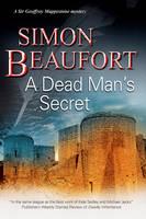 A Dead Man's Secret - A Sir Geoffrey Mappestone Mystery 8 (Hardback)