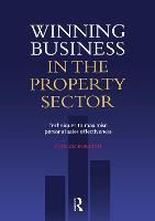 Winning Business in the Property Sector