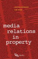 Media Relations in Property