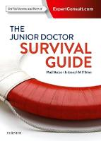The Junior Doctor Survival Guide (Paperback)