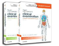 Talley and O'Connor's Clinical Examination - 2-Volume Set (Paperback)