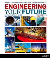 Engineering Your Future: An Australasian Guide (Paperback)