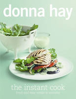 The Instant Cook (Paperback)