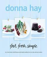 fast, fresh, simple. (Paperback)