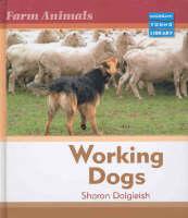 Farm Animals Working Dogs Macmillan Library