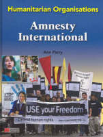 Humanitarian Organisations Amnesty International Macmillan Library
