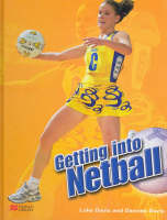 Getting Into: Netball