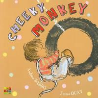 Cheeky Monkey (Paperback)