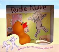 Rudie Nudie Boxed Set (Hardback)