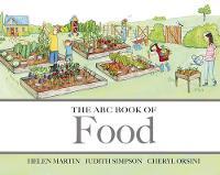 The ABC Book of Food - ABC Book of... 07 (Hardback)