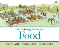 The ABC Book of Food - The ABC Book Of ... (Paperback)