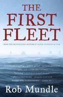 First Fleet (Paperback)
