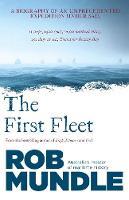 The First Fleet (Paperback)