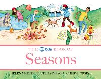 The ABC Book of Seasons - The ABC Book Of ... (Paperback)