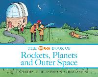 The ABC Book of Rockets, Planets and Outer Space - The ABC Book Of ... (Paperback)