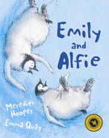 Emily and Alfie (Paperback)