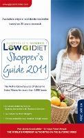 Low GI Diet Shopper's Guide 2011 (Paperback)