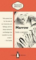 Marrow (Paperback)